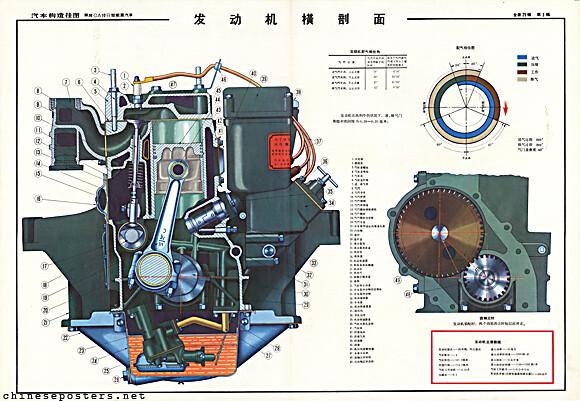 Diagram Kabel Body Tiger Revo