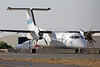 9H-AFD LMML 19-07-2017 (Burmarrad (Mark) Camenzuli) Tags: airline medavia aircraft bombardier dash 8q311 registration 9hafd cn 458 lmml 19072017