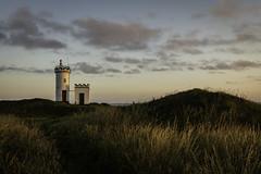 Elie Lighthouse (Fifescoob) Tags: elie fife coast seascape landscape sea scotland evening summer lighthouse