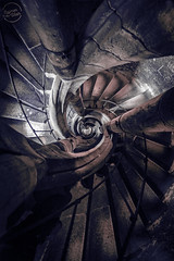 Olomouc (Szymon Wiatr) Tags: olomouc czech republic czechia czechy morawy cesko morava ołomuniec gothic church kościół gotycki gotyk schody