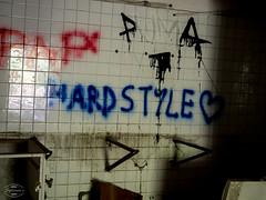 E-M1MarkII-13. Juli 2017-15-00-22 (spline_splinson) Tags: consonno graffiti graffitiart graffity hardstyle italien italy lostplace losttown ruin ruinen ruins lombardia it