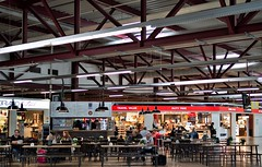 Berlin, Flughafen Tegel (TXL) (bleibend) Tags: 2017 em5 omd aeroporto airport berlin flughafen m43 mft olympus olympusem5 olympusomd txl