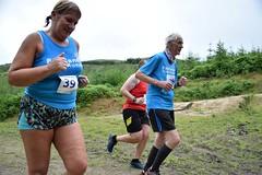 DSC_0663 (Johnamill) Tags: touroffife strathmiglo falkland lomond trail race johnamill
