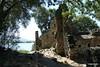 0014 Vivari Channel Waterfront,  Butrint (2) (tobeytravels) Tags: albania butrint buthrotum vivarichannel waterfront illyrian