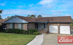 9 Cleveley Ave, Kings Langley NSW