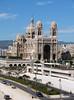 Marseille - Cathédrale de La Major