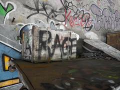 E-M1MarkII-13. Juli 2017-14-54-56 (spline_splinson) Tags: consonno graffiti graffitiart graffity italien italy lostplace losttown ruin ruinen ruins lombardia it