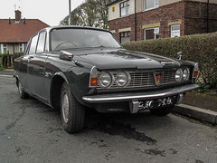 IMG_1421_1-1 Rover 2000 TC (Lawrence Holmes.) Tags: canonpowershotg10 rover 2000 westyorkshire uk lawrenceholmes