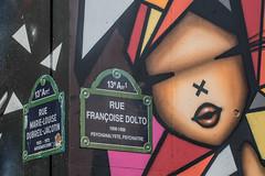 (C-47) Tags: street streetart art artistic painting paint colors canon100mml28 7dmarkii funny fun details