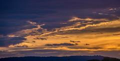 Dawn Showers (johnjmurphyiii) Tags: clouds connecticut connecticutriver cromwell dawn originalnef riverroad riverportpark sky summer sunrise tamron18270 usa johnjmurphyiii cloudsstormssunsetssunrises cloudscape weather nature cloud watching photography photographic photos day theme light dramatic outdoor color colour