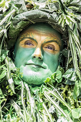 Jolly Green Giant (Charliebubbles) Tags: canoneos60d tamron18270mm london southbank 2017 portrait