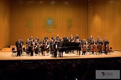 5º Concierto VII Festival Concierto Clausura Auditorio de Galicia con la Real Filharmonía de Galicia70