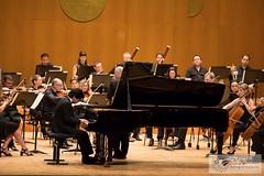 5º Concierto VII Festival Concierto Clausura Auditorio de Galicia con la Real Filharmonía de Galicia61