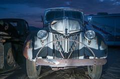DSC_0418 (rlundbohm) Tags: campo motortransportmuseum people sandiegocounty oldcars ford