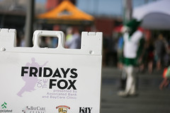 Fridays on the Fox-4