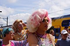 DSC07121 (ZANDVOORTfoto.nl) Tags: pride beach gaypride zandvoort aan de zee zandvoortaanzee beachlife gay travestiet people