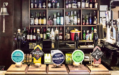 Ooh! Where do I start? Kings Arms, Cartmel, Cumbria (3.2 mil views - Thank you all.) Tags: staneastwood stanleyeastwood cartmel england unitedkingdom gb royaloak pub inn beer wine bar pump building indoor