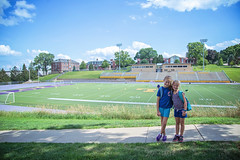 365 Project - July 16 (lupe1515) Tags: 365 project loras sports camp olivia hannah
