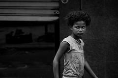 Foto- Arô Ribeiro -5153 (Arô Ribeiro) Tags: pb blackwhitephotos photography laphotographie theater teatro brazil arte street sambaurbano