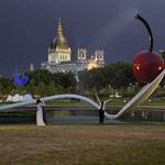 Minneapolis Sculpture Garden thumbnail