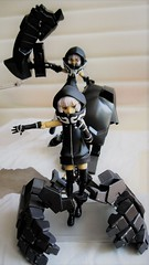 STR (AnimeToken) Tags: blackrockshooter figma nendoroid
