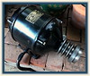 Westinghouse 3/4 HP Motor Circa 1923 (inferno55) Tags: brunner aircompressor 1923 motor repulsion