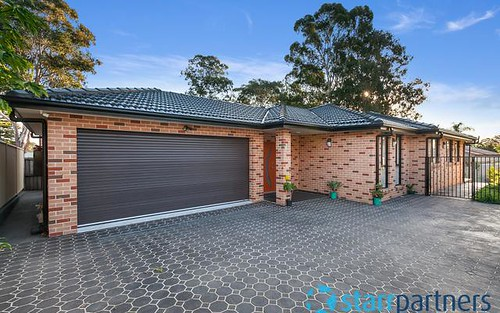 11B Laurel St, Carramar NSW 2163