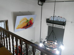 4 Stazioni - Loja Lapa_014 (Luiz Henrique Rocha Rodrigues) Tags: 4estações 4stazioni fachada impressãodigital mdf quadro sorvete ©lhfsigns