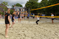 2017-07-15 Beach volleybal marktplein-31