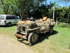 "Jeep LRDG 1 • <a style=""font-size:0.8em;"" href=""http://www.flickr.com/photos/81723459@N04/35955040532/"" target=""_blank"">View on Flickr</a>"