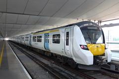 700002, London Blackfriars (looper23) Tags: rail railway class july 2017 train london 700 blackfriars