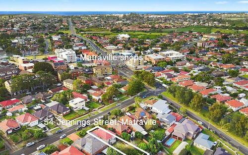 54 Jennings St, Matraville NSW 2036