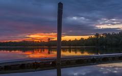 _DSC0032 (johnjmurphyiii) Tags: clouds connecticut connecticutriver cromwell dawn originalnef riverroad riverportpark sky summer sunrise tamron18270 usa johnjmurphyiii