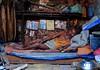 Nepal- Katmandu- Pashupatinath (venturidonatella) Tags: asia nepal katmandu pashupatinath portrait ritratto people persone gentes sadhu colors colori emozioni buddha buddhism nikon nikond300 d300