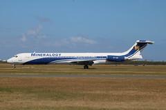 VP-CBI Brisbane 23/02/17 (Andy Vass Aviation) Tags: brisbane mineralogy vpcbi md82