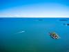 Baltic sea by Helsinki (miemo) Tags: balticsea dji mavic mavicpro uutela aerial boat clouds drone europe finland helsinki horizon islands landscape nature sea sky summer helsingfors uusimaa fi