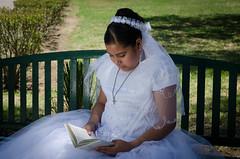 Sesion-13 (licagarciar) Tags: primeracomunion comunion religiosa niña sacramento girl eucaristia