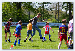 Voetbal Clinic 2016 (sportvereninghalle) Tags: voetbal clinic 2016