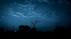 Between night and day (krillmerma) Tags: kings canyon australia outback