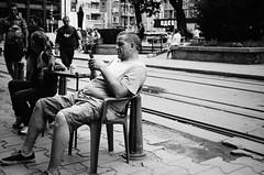 gamer (gato-gato-gato) Tags: 35mm bg bulgaria contax contaxt2 iso400 ilford ls600 noritsu noritsuls600 ostblock sofia strasse street streetphotographer streetphotography streettogs t2 analog analogphotography believeinfilm film filmisnotdead filmphotography flickr gatogatogato gatogatogatoch homedeveloped pointandshoot streetphoto streetpic tobiasgaulkech travel wwwgatogatogatoch българия софия sofiacity bulgarien black white schwarz weiss bw blanco negro monochrom monochrome blanc noir strase onthestreets mensch person human pedestrian fussgänger fusgänger passant autofocus urlaub ferien reise adventure