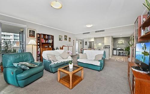 401/2 Walker Street, Rhodes NSW