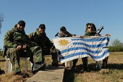 Fuerzas Comando 2017 (SOCSOUTH) Tags: comandosuruguay uruguay fuerzascomando17 army fuerzascomando fuerzascomando2017 sf socsouth sof specialforces specialoperations specialoperationscommandsouth ussocom ussouthcom cerrito asuncion paraguay