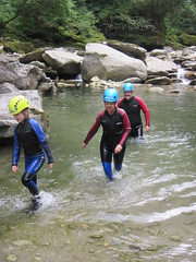 IMG_1765 (Mountain Sports Alpinschule) Tags: mountain sports familien canyoning