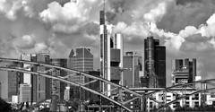 Frankfurt am Main (wernerfunk) Tags: hessen architektur