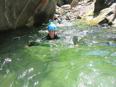 IMG_1813 (Mountain Sports Alpinschule) Tags: mountain sports zillertal canyoning blue lagoon