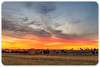 Winter Dusk Over Farmlands Near Mudgee , NSW (Craig Jewell Photography) Tags: australia clouds cloudy dusk mudgee nsw orange sunset winter f56 ef1635mmf28liiusm ¹⁄₄₀sec canoneos1dmarkiv iso400 35 20170627064715x0k0323and6moretif unknownflash
