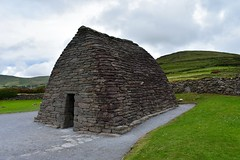 Gallarus Oratory, Dingle Peninsula