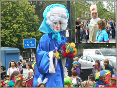 Lily Savage .. (** Janets Photos **) Tags: uk hull citycentres parades events hullpride lilysavage homosexuality