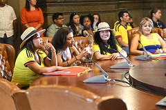 2017 Colombia Flag Raising-029 (Philly_CityRep) Tags: cityofphiladelphia colombia flag raising