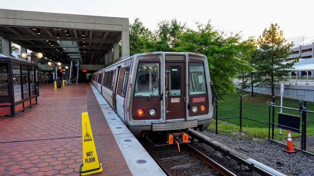 The World S Most Recently Posted Photos Of 2000 And Wmata